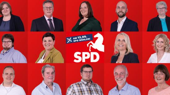 Collage der Kandidat*innen