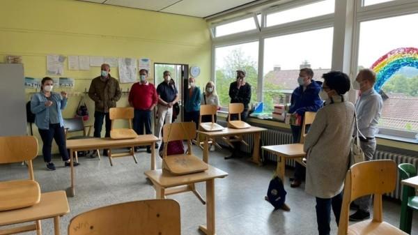 Tippelt und Schraps in Neuhaus